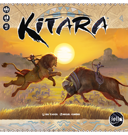 iello Kitara