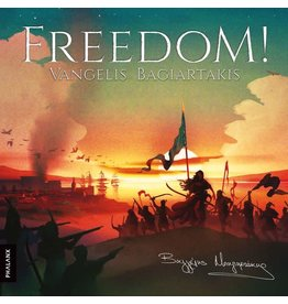Ares Games SRL Freedom