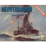 Avalanche Press Great War at Sea The Wine-Dark Sea