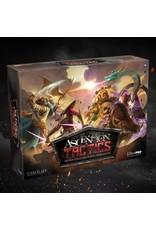 Stoneblade Entertainment Ascension Tactics Kickstarter