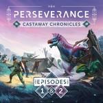 MINDCLASH GAMES LLC Perseverance: Castaway Chronicles Standard KS