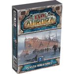 Ares Games SRL Last Aurora Plastic Miniatures Expansion