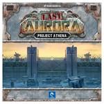 Ares Games SRL Last Aurora Project Athena