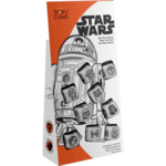 Asmodee Studios Rory's Story Cubes Star Wars