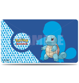 Ultra Pro Pokemon Squirtle Playmat