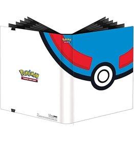 Ultra Pro Pokemon Great ball 9-Pocket Pro Binder