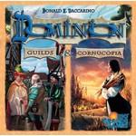 Rio Grande Games Dominion Cornucopia & Guilds