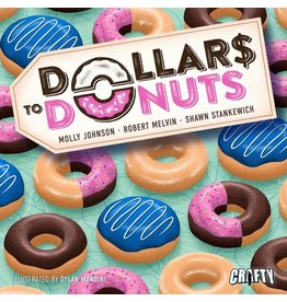 Crafty Games Dollar$ to Donuts KS
