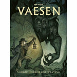 Free League Publishing Vaesen Nordic Horror RPG
