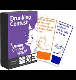 TeeTurtle Daring Contest Drunking Contest