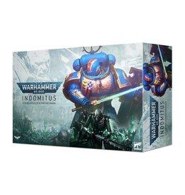 Games Workshop Warhammer 40,000 Indomitus 2020