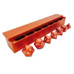 Norse Foundry LLC Red Mini Aluminum d7 set case