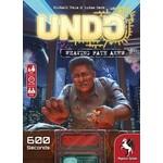 Pegasus Spiele UNDO 600 Seconds