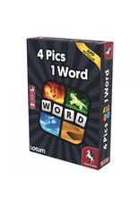 Pegasus Spiele 4 Pictures 1 Word