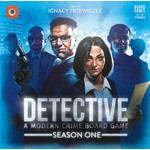 Portal Games Detective A Modern Crime Board Game Season One