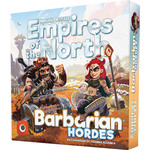 Portal Games IS Empires of the North Barbarian Hordes