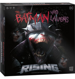 USAopoly Rising: The Batman Who Laughs