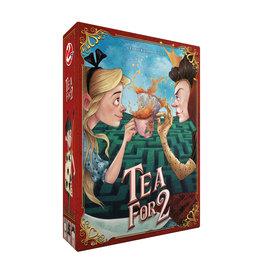 Asmodee Studios Tea for 2