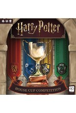 USAopoly Harry Potter House Cup