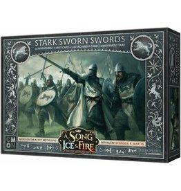 CMON SIF Stark Sworn Swords
