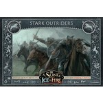 CMON SIF Stark Outriders