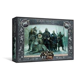 CMON SIF Stark Heroes #1