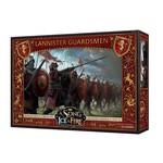 CMON SIF Lannister Guardsmen