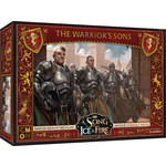 CMON SIF Lannister The Warrior's Sons Unit