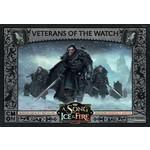 CMON SIF Night's Watch Veterans of the Watch