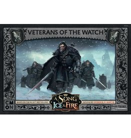 CMON SIF Night's Watch Veterans of the Watch