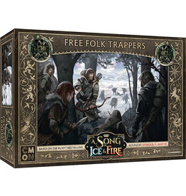 CMON SIF Free Folk Trappers Unit