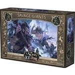 CMON SIF Free Folk Savage Giants