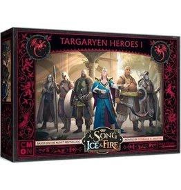 CMON SIF Targaryen Heroes #1