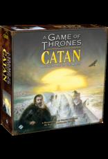 Catan Studios A Game of Thrones Catan: Brotherhood of the Watch