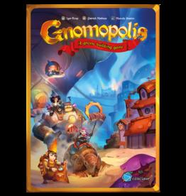 Conclave Editora Gnomopolis
