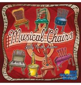 Rio Grande Games Musical Chairs