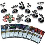 Fantasy Flight Games Imperial Fighter Squadrons