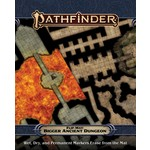 Paizo PF RPG Flip-Mat Bigger Ancient Dungeon