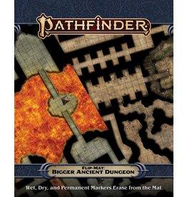 Paizo PF RPG Flip-Mat Bigger Ancient Dungeon