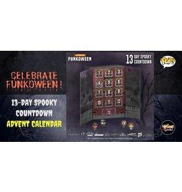 FUNKO Advent Calendar 13-Day Spooky Countdown