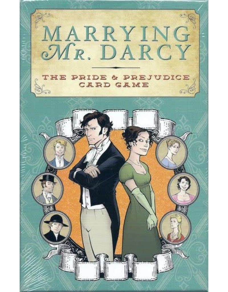 Erika Svanoe Games Marrying Mr. Darcy: Pride & Prejudice