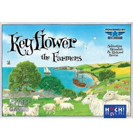 GameSalute Keyflower Farmers