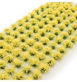 Huge Miniatures Yellow Flowers