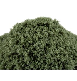 Huge Miniatures Olive Green Loose Foliage