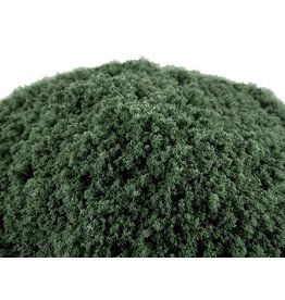 Huge Miniatures Dark Green Loose Foliage
