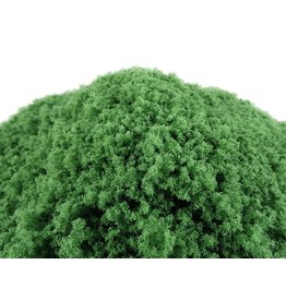 Huge Miniatures Medium Green Loose Foliage