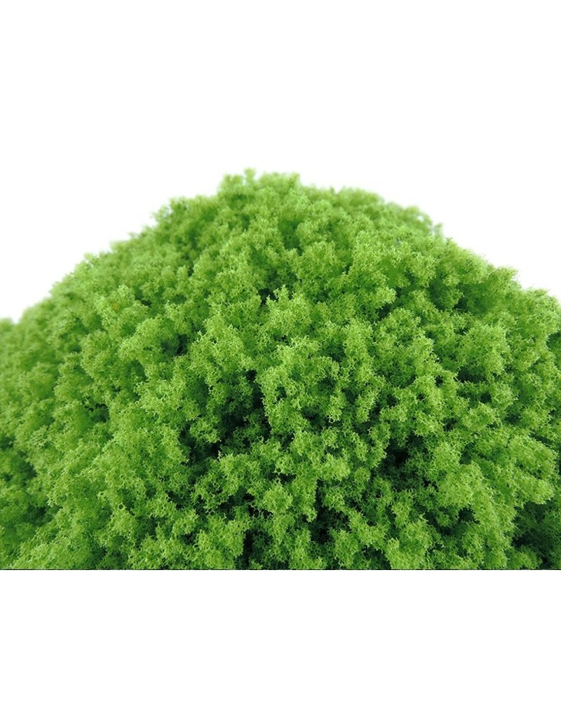 Huge Miniatures Bright Green Loose Foliage