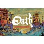 Leder Games Oath Chronicles of Empire & Exile