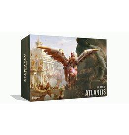 El Dorado Games The Age of Atlantis KS