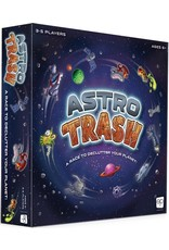 USAopoly Astro Trash